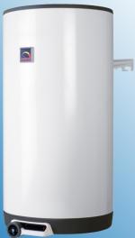 Бойлер комбинированный Drazice OKC 100 / 1 m2