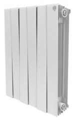 Радиатор Royal Thermo Piano Forte 500 Bianco Traffico
