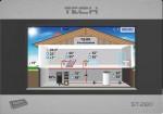 Комнатный регулятор Tech ST-280