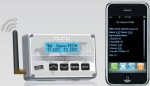 GSM модуль TECH ST-65