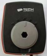 Привод смешивающего клапана Tech STZ-120