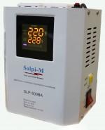 Стабилизатор напряжения Solpi-M SLP-500VA