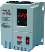 Стабилизатор напряжения Solpi-M TSD-500BA
