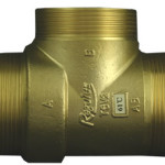 Термостатический смесительный вентиль TSV2