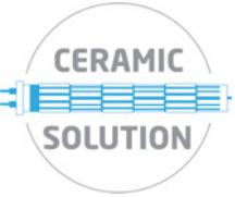 ceramic solution