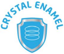 crystal enamel